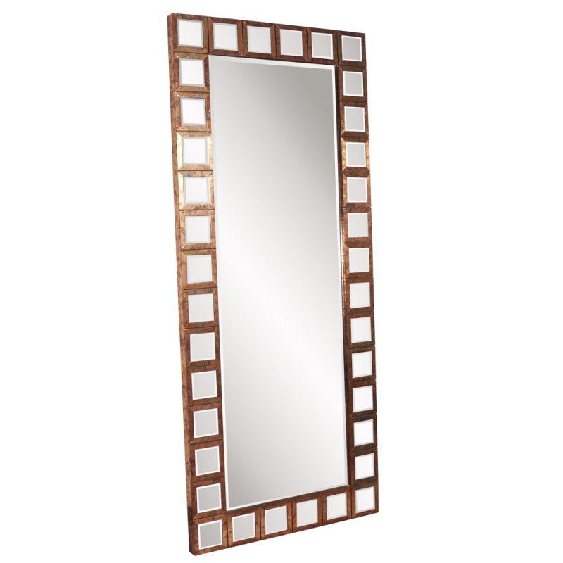 """Howard Elliott Magnus Oversized Learner Mirror 85"""" x 36.5"""" Rectangular"""