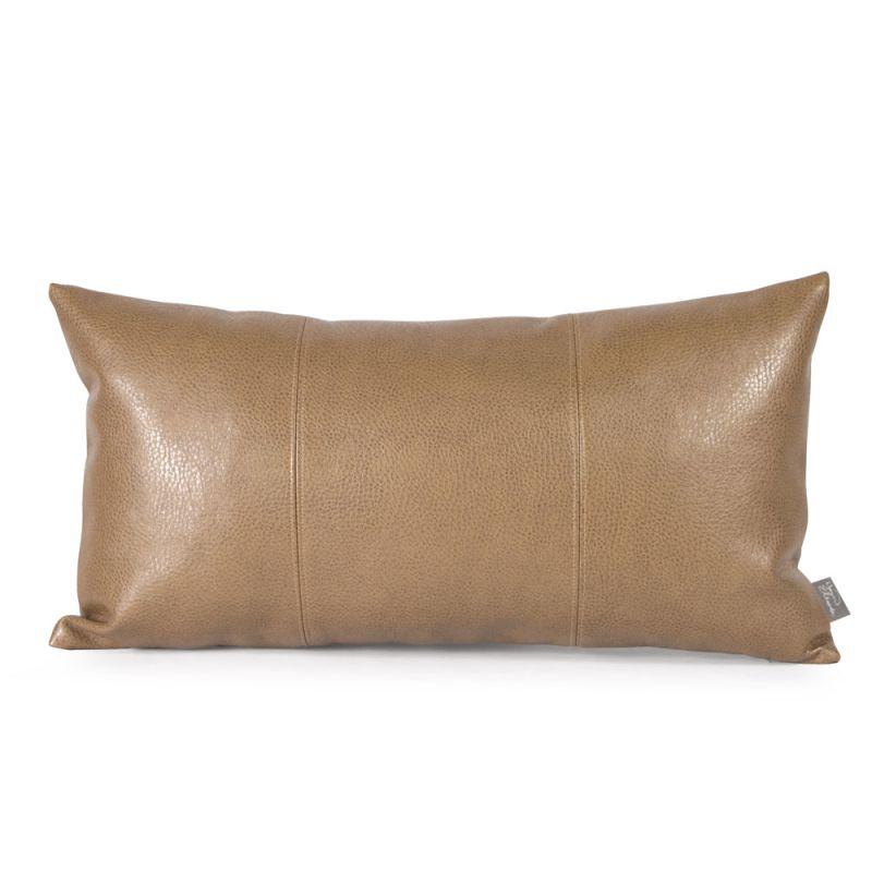 Howard Elliott 4-191 11 X 22 Rectangle Pillow Avanti Bronze Home Decor