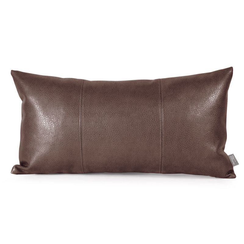 Howard Elliott 4-192 11 X 22 Rectangle Pillow Avanti Pecan Home Decor