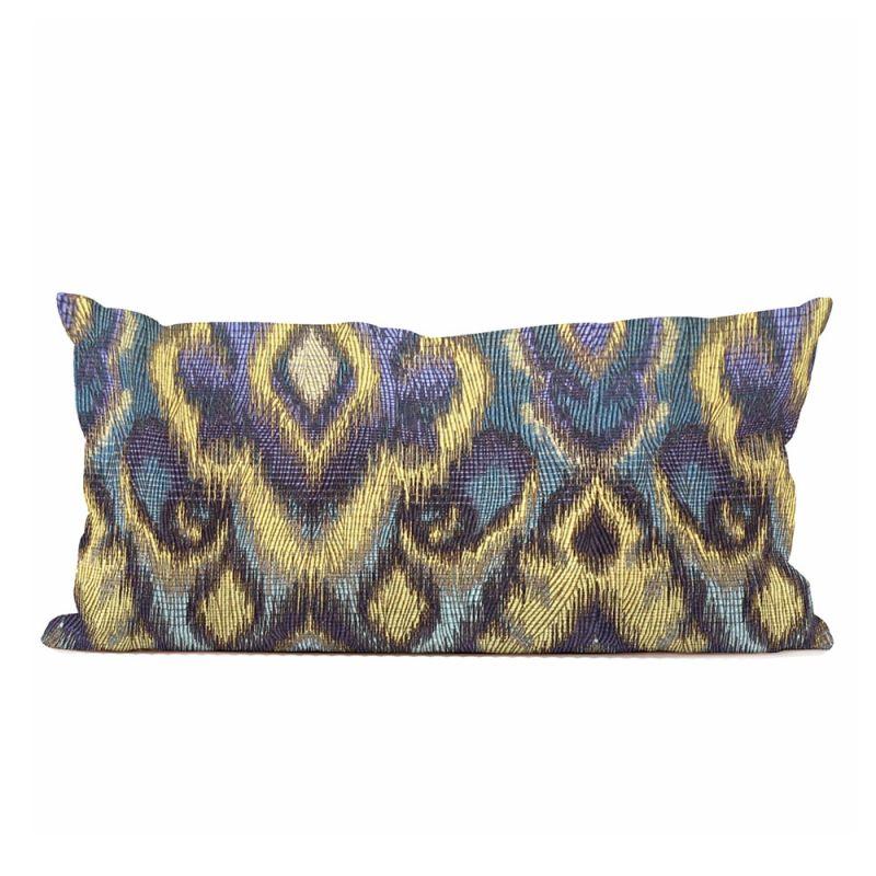 Howard Elliott 4-234 11 X 22 Rectangle Pillow Opal Pacific Home Decor