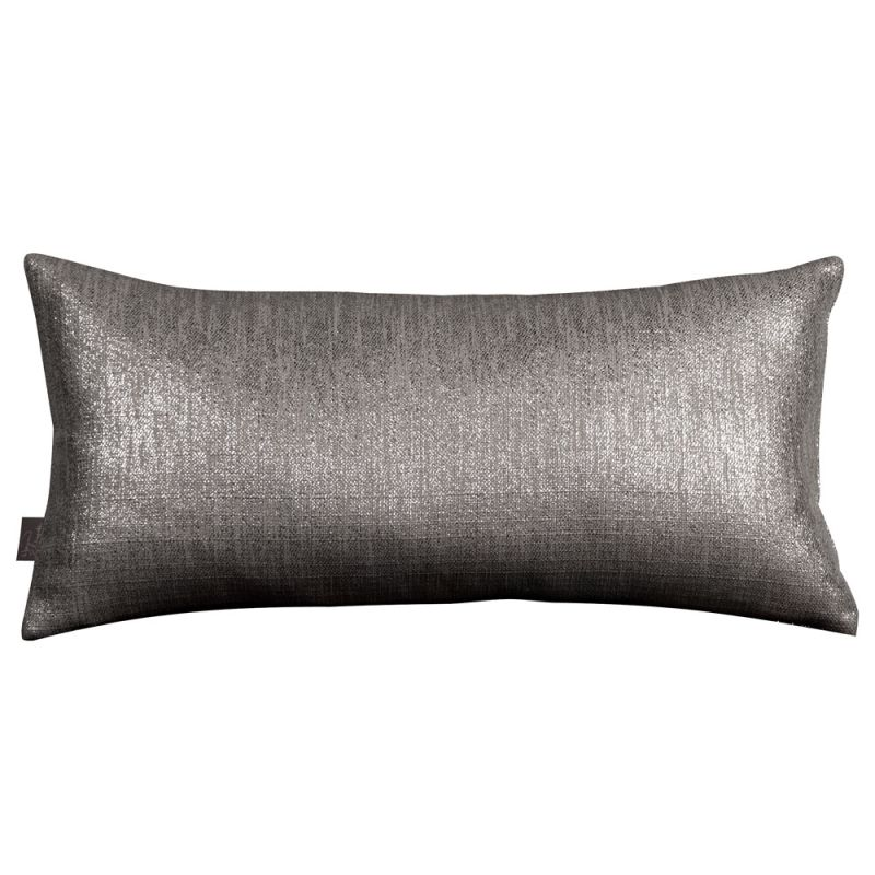 Howard Elliott 4-236 11 X 22 Rectangle Pillow Glam Zinc Home Decor