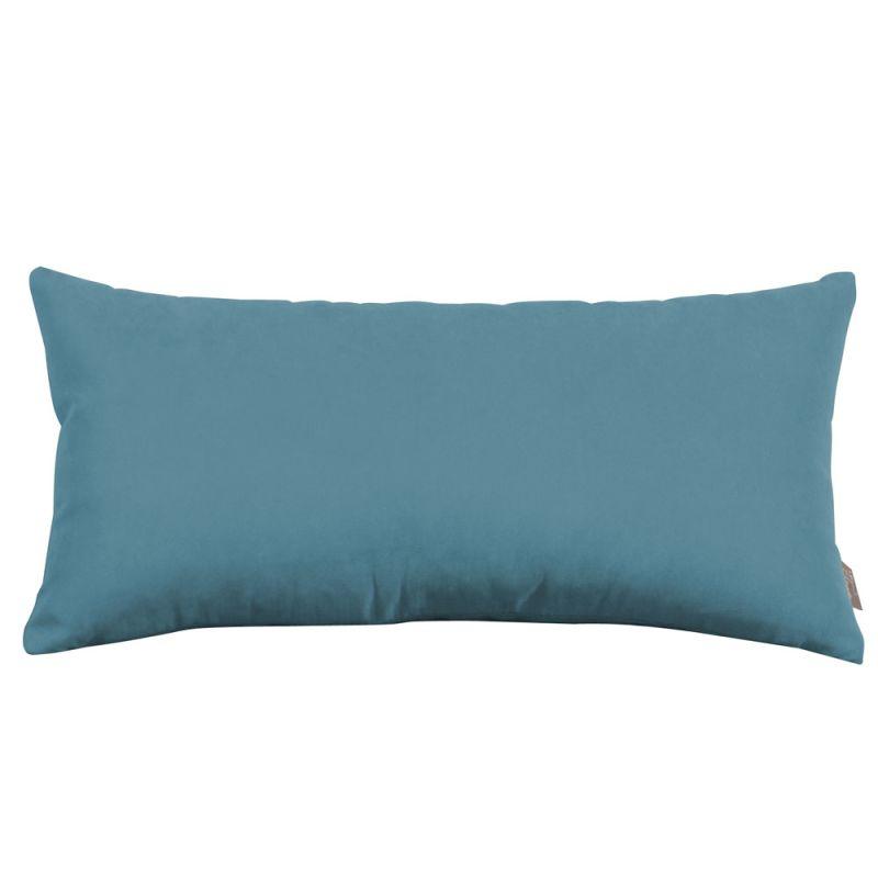 Howard Elliott 4-250 11 X 22 Rectangle Pillow Mojo Turquoise Home