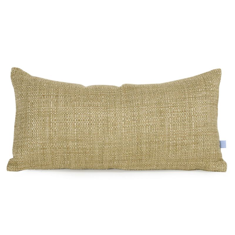 Howard Elliott 4-887 11 X 22 Rectangle Pillow Coco Peridot Home Decor