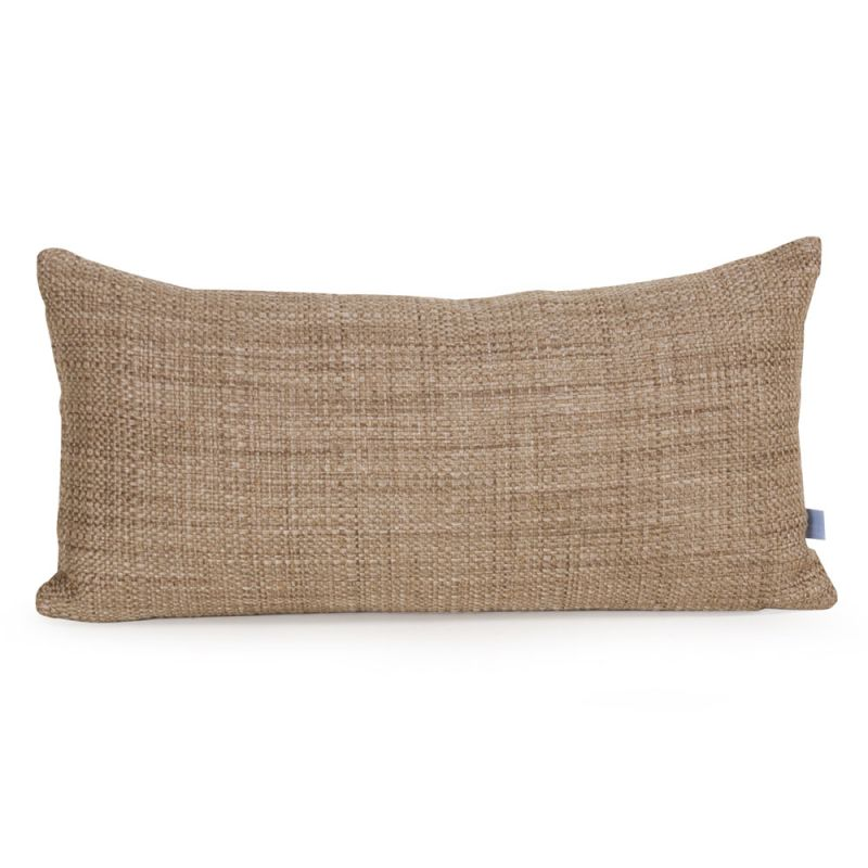 Howard Elliott 4-888 11 X 22 Rectangle Pillow Coco Stone Home Decor