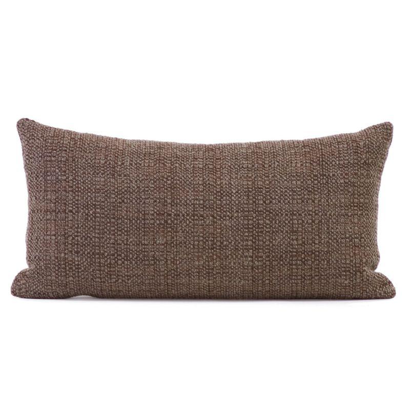 Howard Elliott 4-891 11 X 22 Rectangle Pillow Coco Slate Home Decor