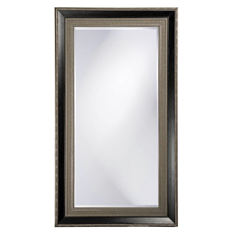 "Howard Elliott 43049 Arnaud 83"" x 45"" Oversized Large Rectangle Mirror"