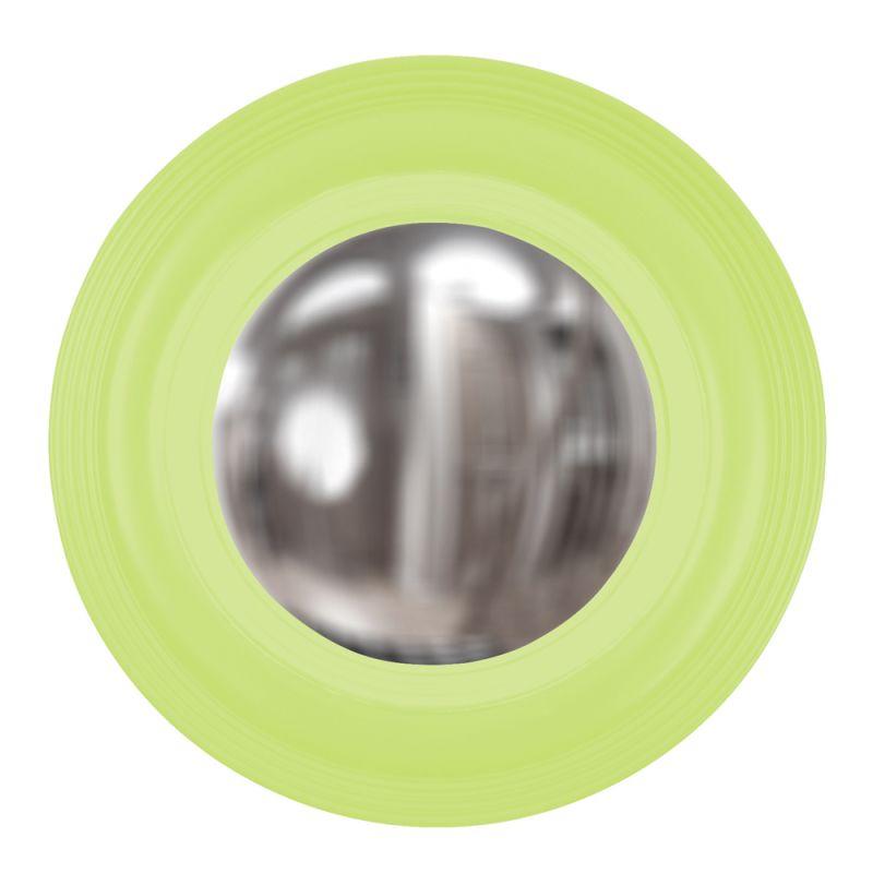 "Howard Elliott 51276MG Soho 14"" x 14"" Green Mirror Green Home Decor Sale $136.90 ITEM#: 2700276 MODEL# :51276MG UPC#: 848635027333 :"