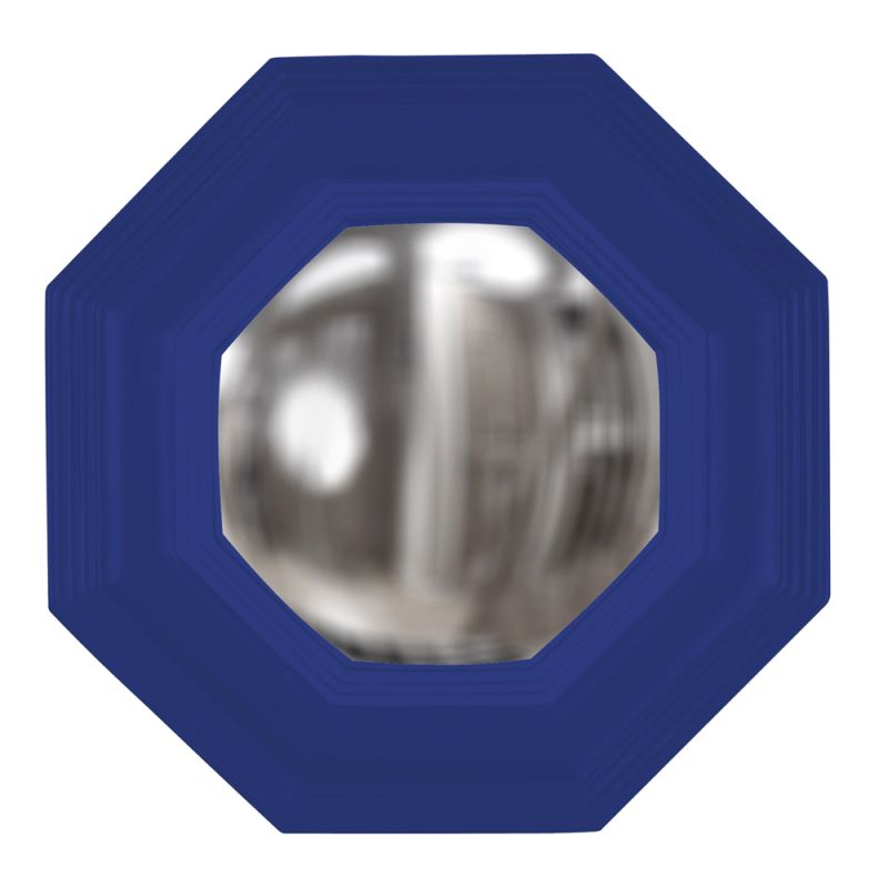 "Howard Elliott 51277RB Triton 14"" x 14"" Royal Blue Mirror Royal Blue Sale $136.90 ITEM#: 2700288 MODEL# :51277RB UPC#: 848635027494 :"
