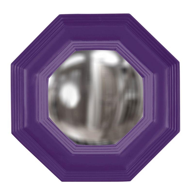 "Howard Elliott 51277RP Triton 14"" x 14"" Royal Purple Mirror Royal Sale $136.90 ITEM#: 2700289 MODEL# :51277RP UPC#: 848635027500 :"