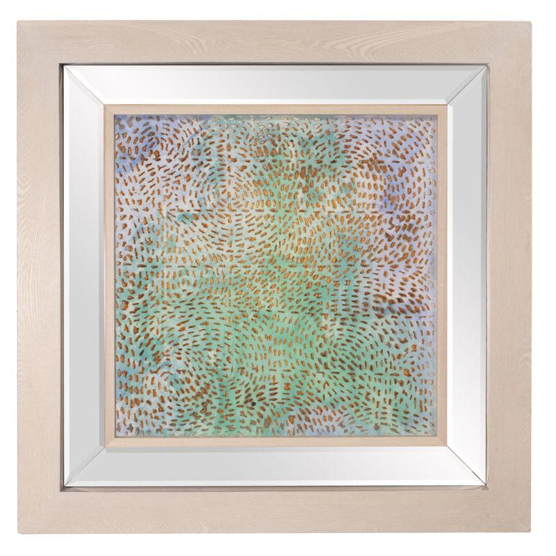 Howard Elliott 64044 Wall Art Multi-Pastel Colored I Multi-Pastel with