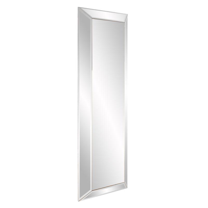 "Howard Elliott 79018 Vogue 71"" x 24"" Outward Rectangular Mirror Clear Sale $420.00 ITEM#: 2704855 MODEL# :79018 UPC#: 848635058382 :"