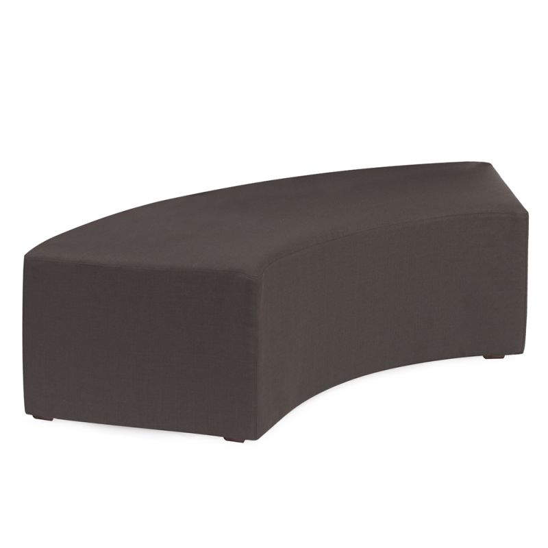 "Howard Elliott Sterling Universal Radius Bench 60"" Wide Polyester"