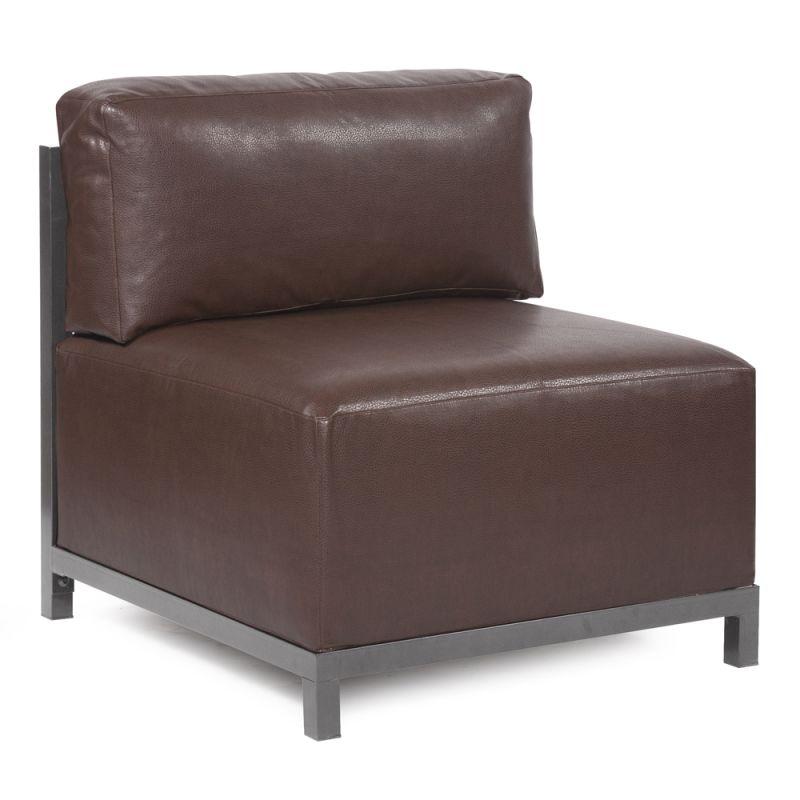 Howard Elliott 920-192 Axis Avanti 30 X 17 Chair Slipcover Pecan