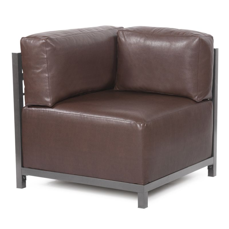 Howard Elliott 921-192 Axis Avanti 30 X 17 Chair Slipcover Pecan