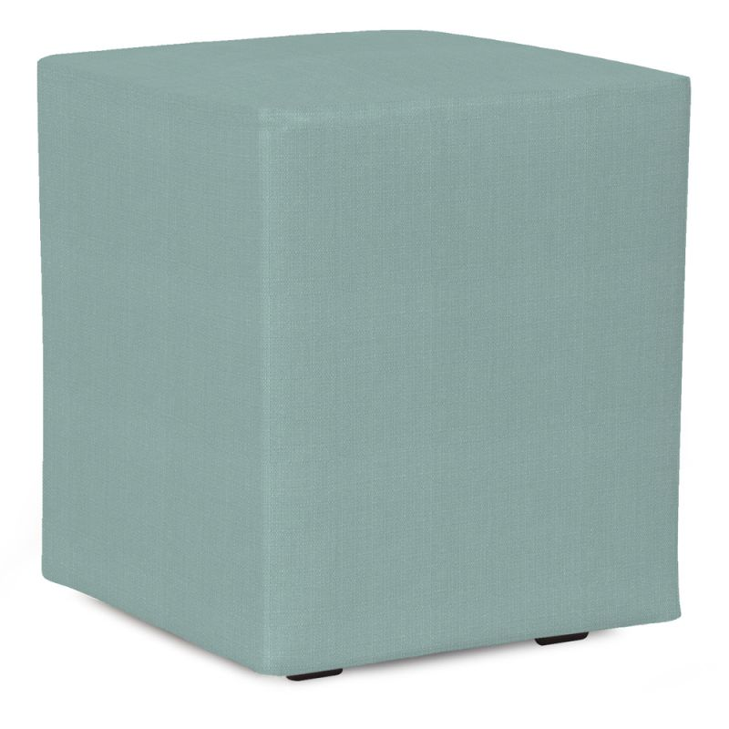 Howard Elliott C128-200 Sterling 18 X 18 Universal Cube Cover Breeze