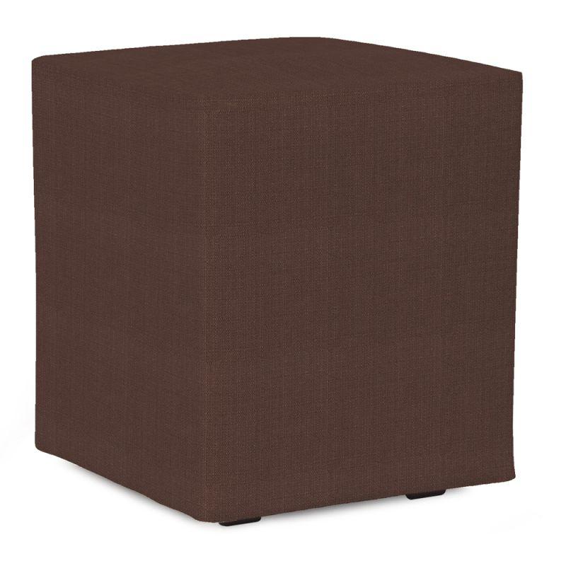 Howard Elliott C128-202 Sterling 18 X 18 Universal Cube Cover Brown