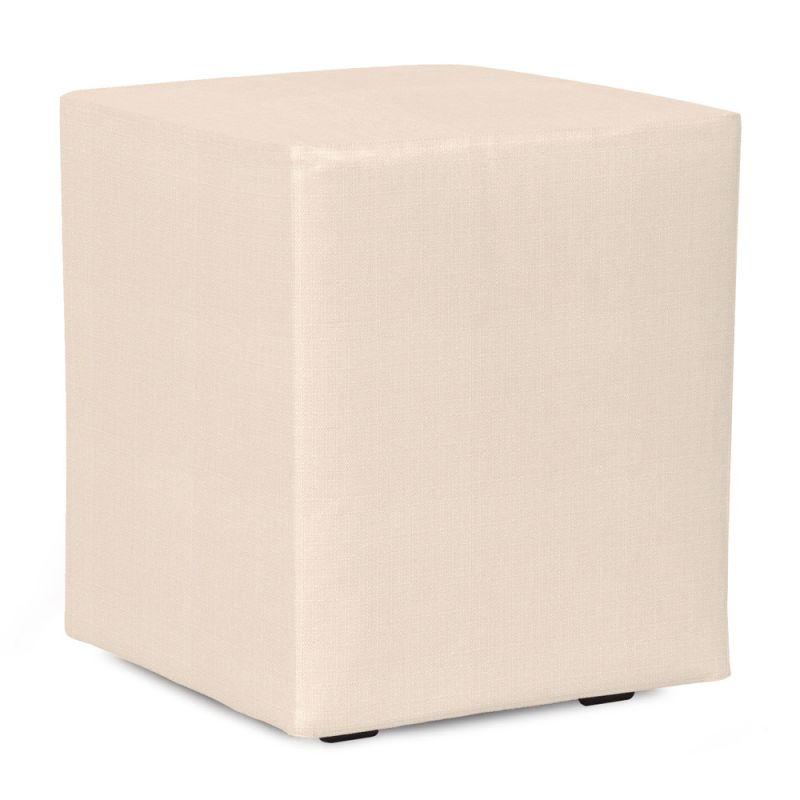 Howard Elliott C128-203 Sterling 18 X 18 Universal Cube Cover Sand