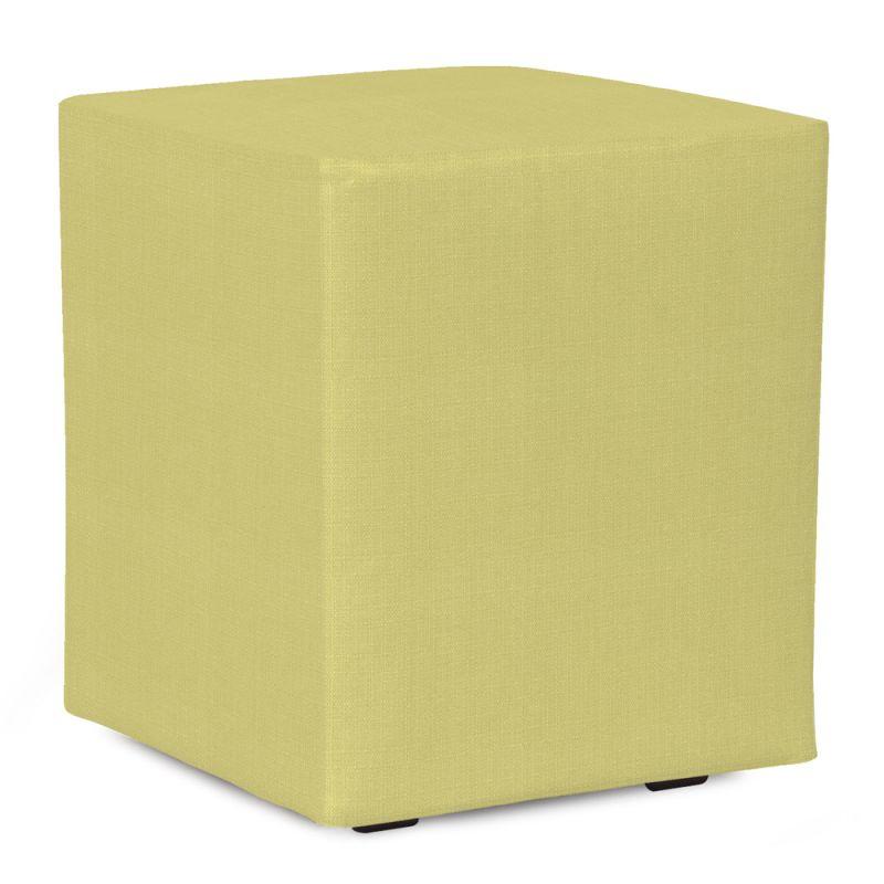 Howard Elliott C128-204 Sterling 18 X 18 Universal Cube Cover Willow