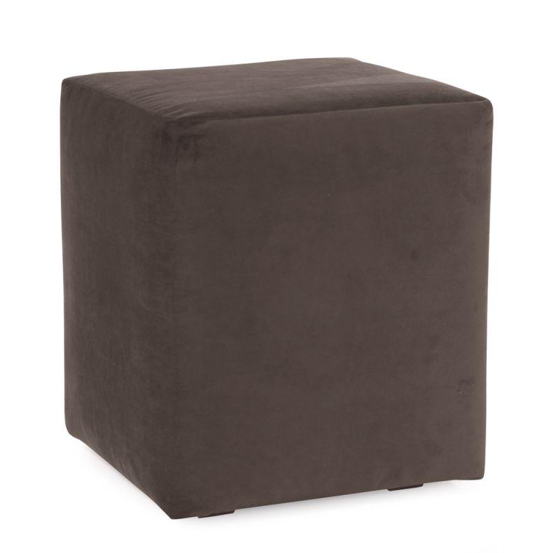 Howard Elliott C128-220 Bella 18 X 18 Universal Cube Cover Brown