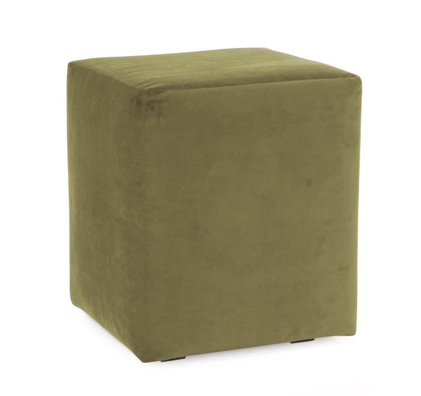 Howard Elliott C128-221 Bella 18 X 18 Universal Cube Cover Moss