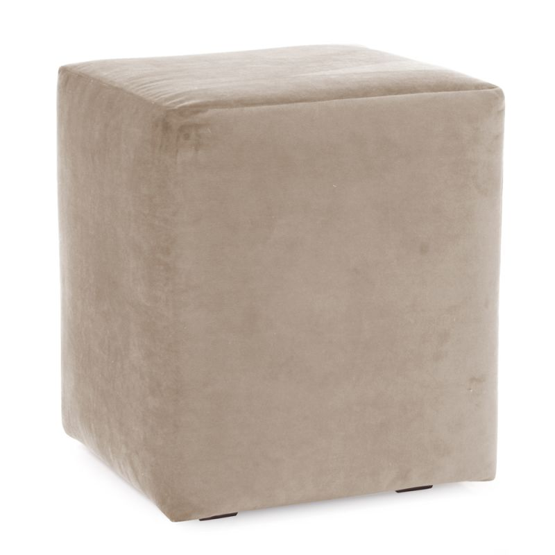 Howard Elliott C128-224 Bella 18 X 18 Universal Cube Cover Sand