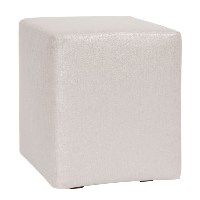 Howard Elliott C128-239 Glam 18 X 18 Universal Cube Cover Sand