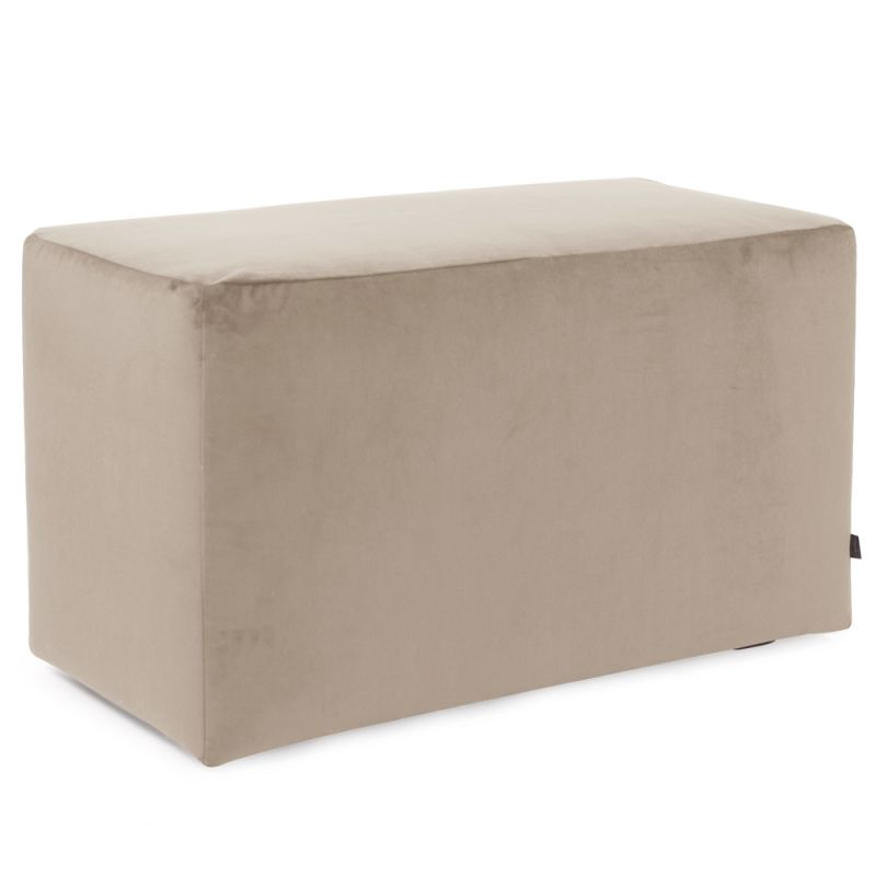 Howard Elliott C130-224 Bella 36 X 18 Universal Bench Cover Sand
