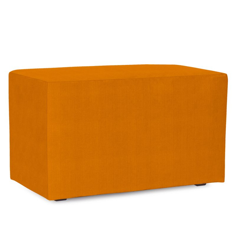 Howard Elliott C130-229 Sterling 36 X 18 Universal Bench Cover Orange