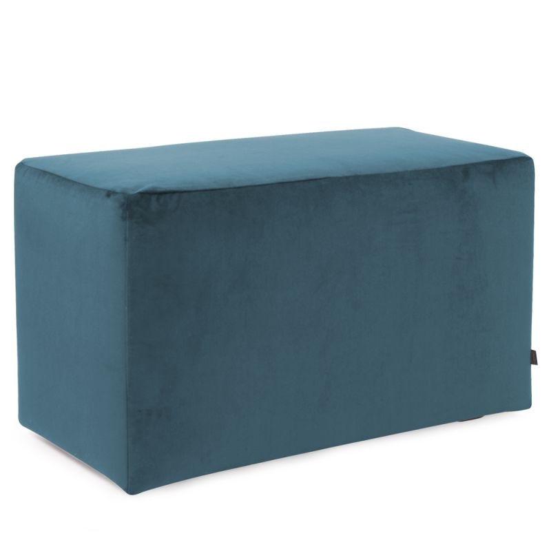 Howard Elliott C130-250 Mojo 36 X 18 Universal Bench Cover Turquoise