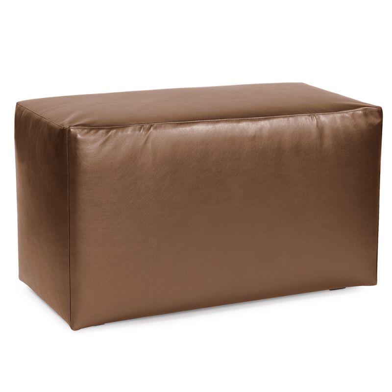 Howard Elliott C130-294 Shimmer 36 X 18 Universal Bench Cover Bronze