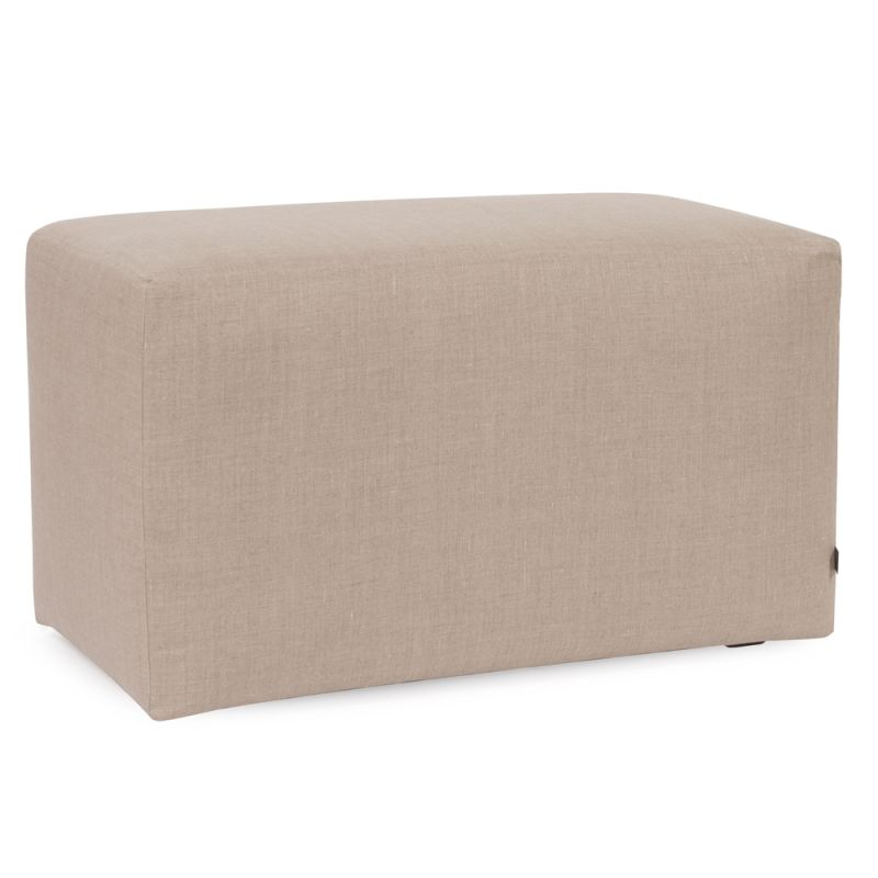 Howard Elliott C130-610 Prairie 36 X 18 Universal Bench Cover Natural