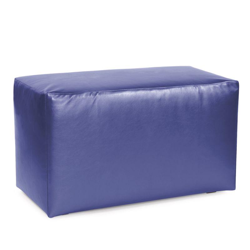 Howard Elliott C130-873 Shimmer 36 X 18 Universal Bench Cover Sapphire