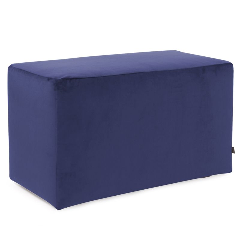 Howard Elliott C130-972 Bella 36 X 18 Universal Bench Cover Royal Blue