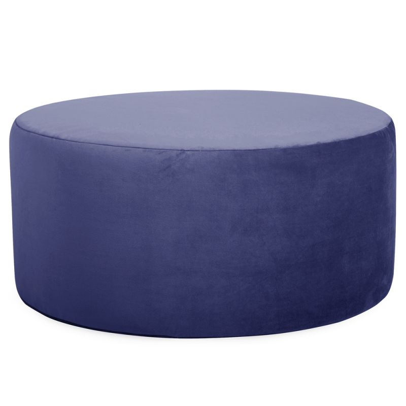 Howard Elliott C132-972 Bella 18 X 36 Universal Round Cover Royal Blue