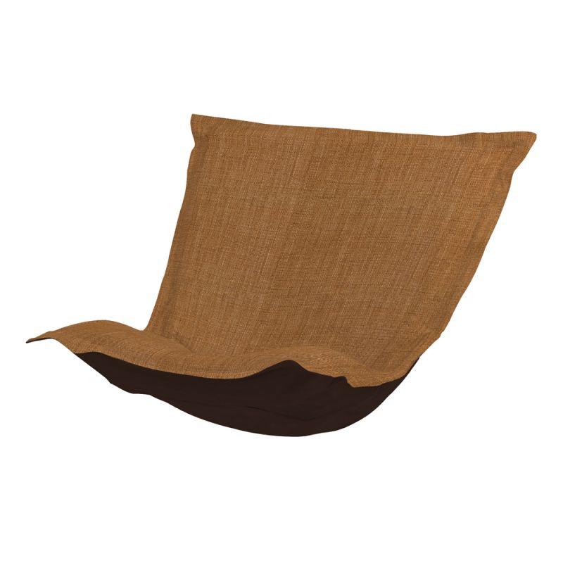 Howard Elliott C300-886 Coco 40 X 49 Puff Chair Slipcover Topaz