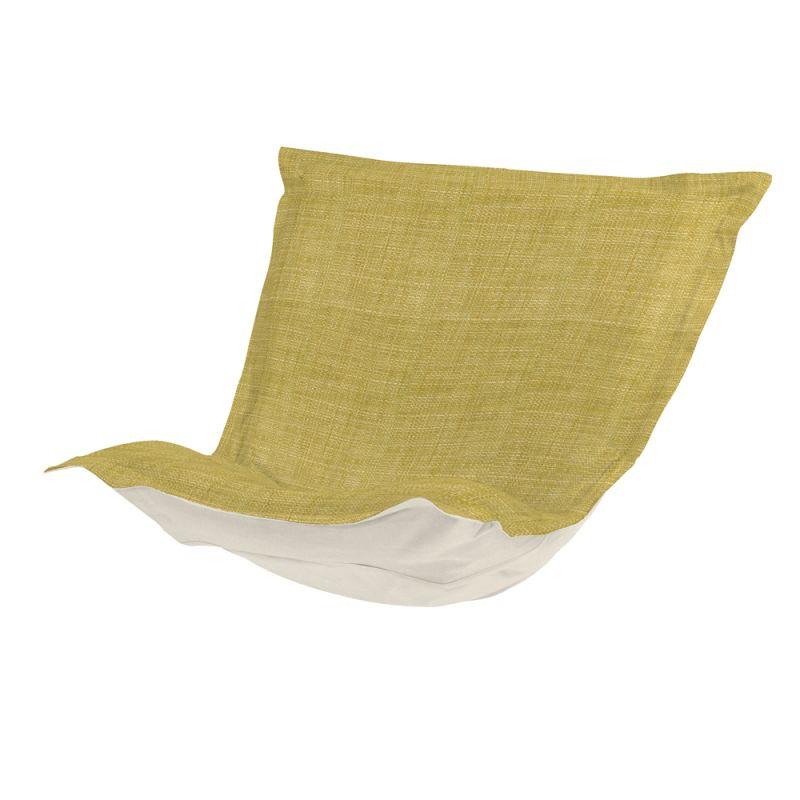 Howard Elliott C300-887 Coco 40 X 49 Puff Chair Slipcover Peridot