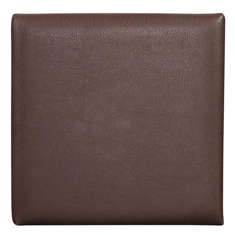 "Howard Elliott Avanti Wall Pixel I 16"" x 16"" Polyurethane Upholstered"