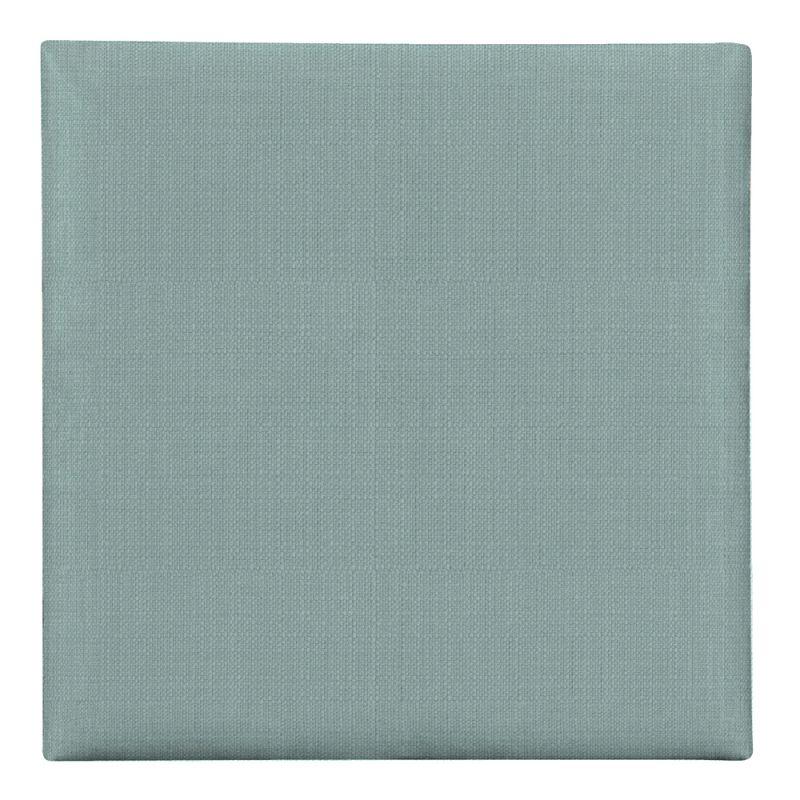 """Howard Elliott Sterling Wall Pixel I 16"""" x 16"""" Polyester Upholstered"""