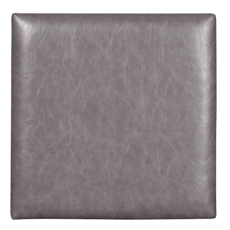 "Howard Elliott Bucktown Wall Pixel I 16"" x 16"" Polyurethane"