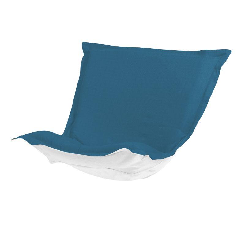 Howard Elliott Q300-298P Seascape 40 X 49 Puff Chair Slipcover
