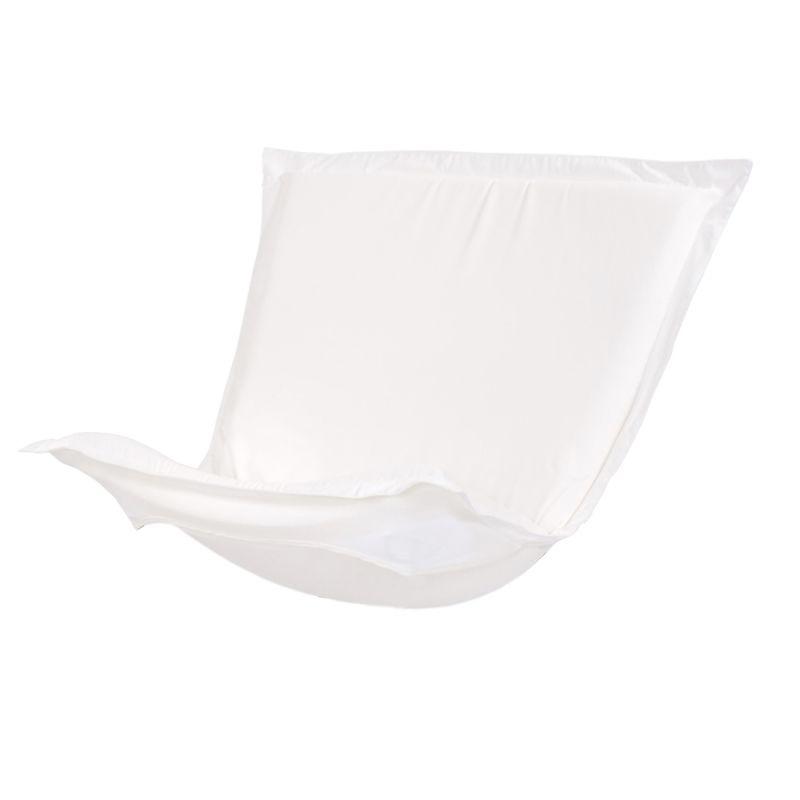 Howard Elliott Q300-467P Seascape 40 X 49 Puff Chair Slipcover Natural