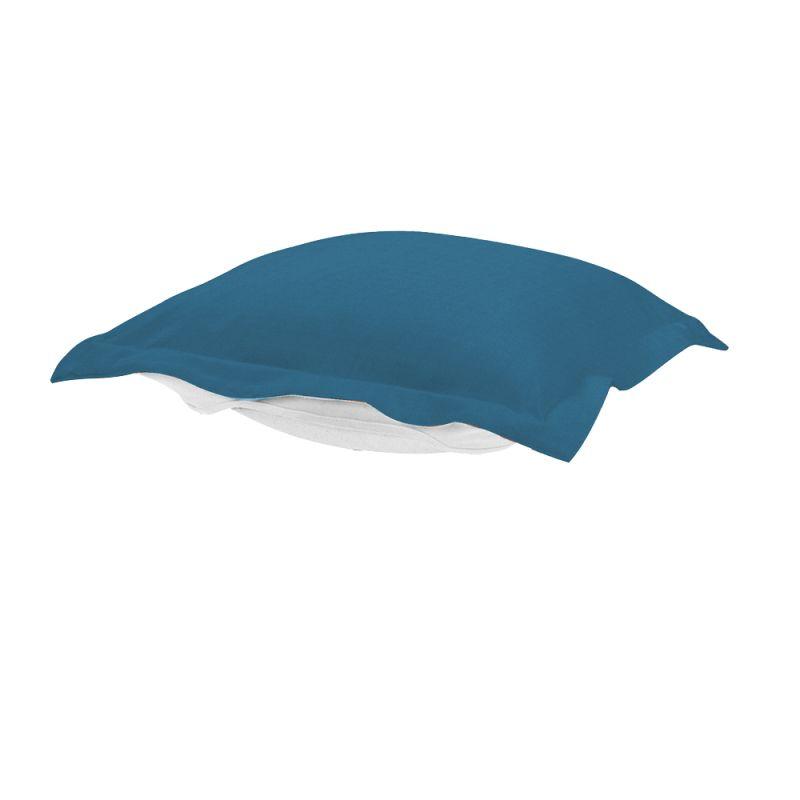 Howard Elliott Q310-298P Seascape 24 X 24 Puff Ottoman Cushion