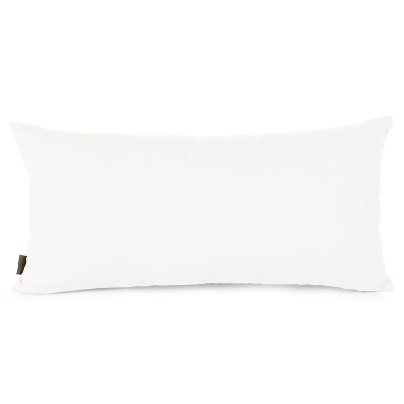 "Howard Elliott Seascape Q4 11"" x 22"" Kidney Outdoor Pillow Seascape Sale $55.00 ITEM#: 2707868 MODEL# :Q4-467 UPC#: 848635062266 :"