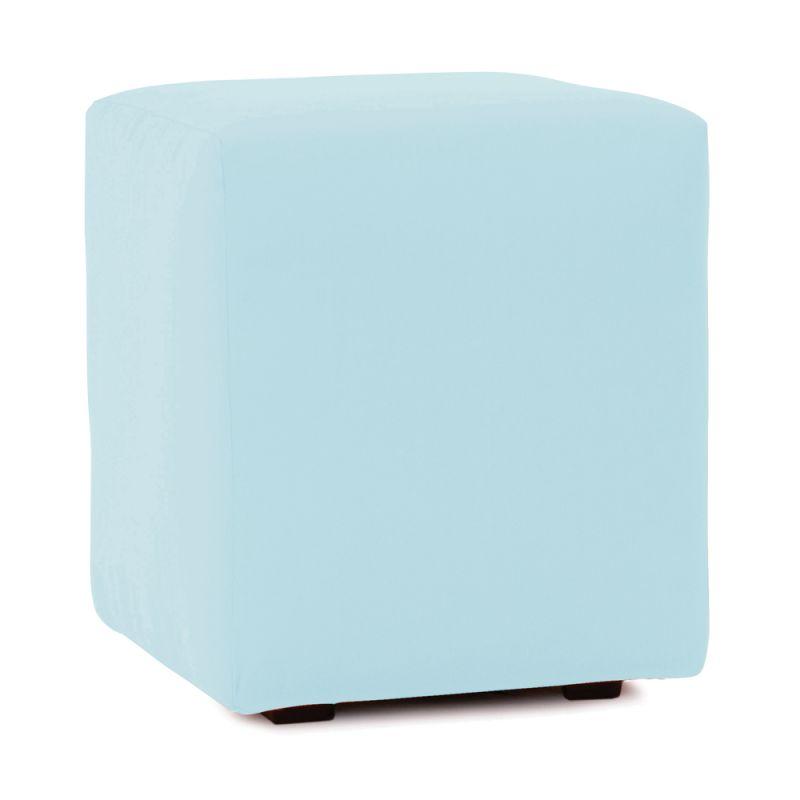 Howard Elliott QC128-461 Seascape 18 X 18 Universal Cube Cover Breeze