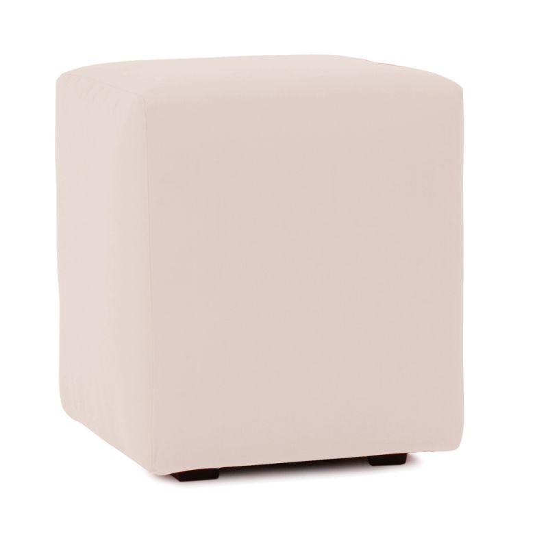 Howard Elliott QC128-463 Seascape 18 X 18 Universal Cube Cover Sand