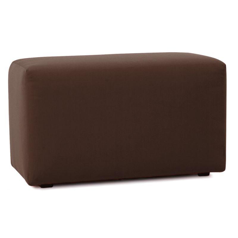 Howard Elliott QC130-462 Seascape 36 X 18 Universal Bench Cover Brown