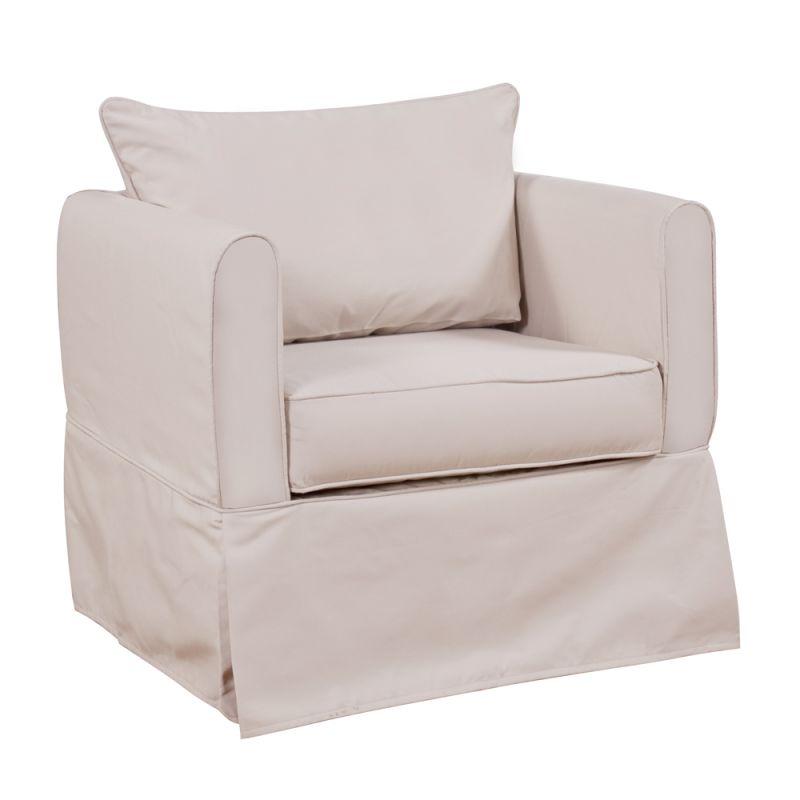 Howard Elliott QC138-463 Seascape Alexandria 31 X 28 Chair Slipcover