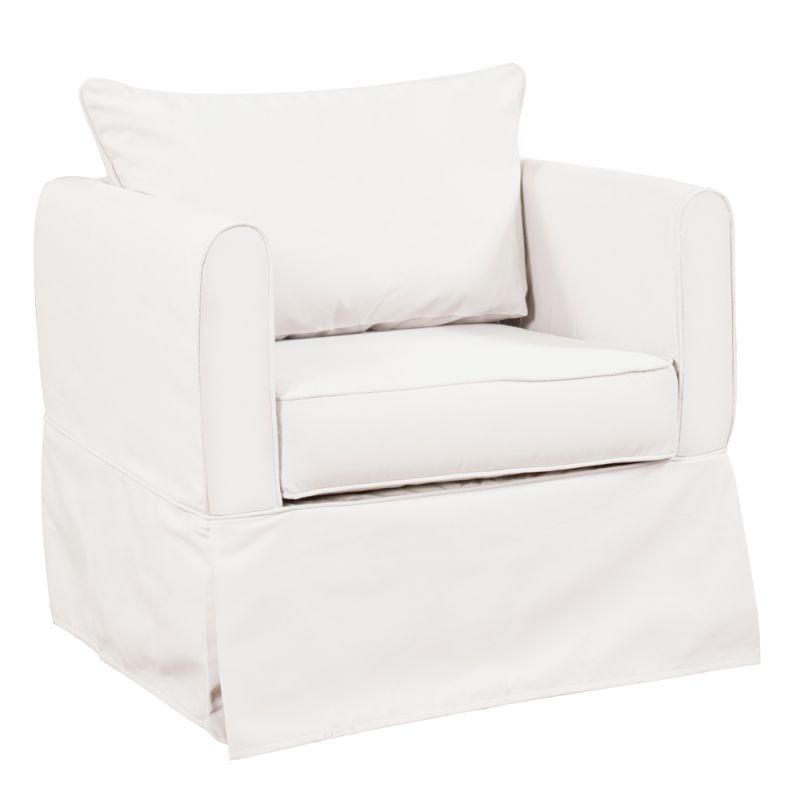 Howard Elliott QC138-467 Seascape Alexandria 31 X 28 Chair Slipcover