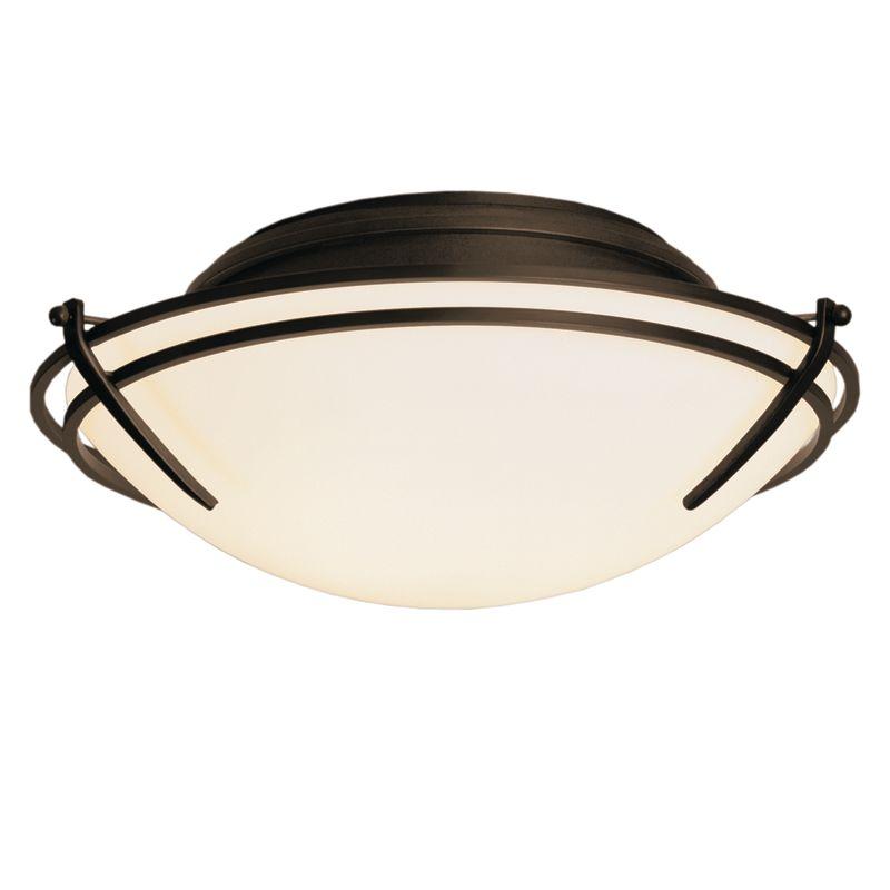 Hubbardton Forge 124402 2 Light Down Lighting Flush Mount Ceiling Sale $499.40 ITEM#: 1163816 MODEL# :124402-05 :