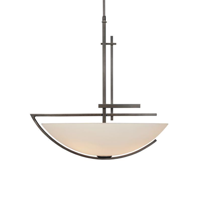 "Hubbardton Forge 138552 Ondrian 3 Light 26"" Wide Adjustable Pendant Sale $1705.00 ITEM#: 1563053 MODEL# :138552-07 :"